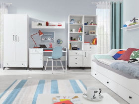 Jugendzimmer komplett Bent Set C