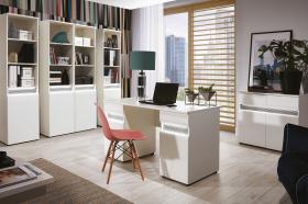 Büromöbel komplett Nova Set B