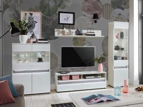 Wohnzimmer Set A Nova