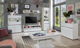 Wohnzimmer Set B Nova