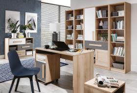 Büromöbel Set Alfa