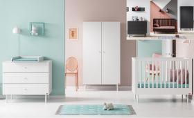 Babyzimmer komplett Caddy