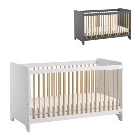 Kinderbett 140x70 Lexy