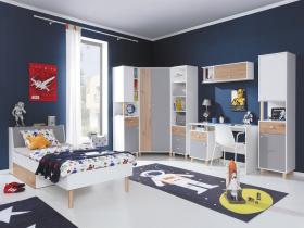 Jugendzimmer komplett Ferry Set B