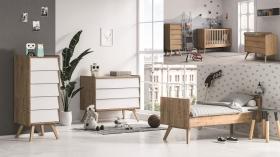 Babyzimmer komplett Vienna Set B