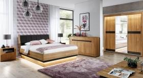 Schlafzimmer Komplett Jorck Set B