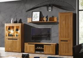 Wohnzimmer Komplett Jorck Set A